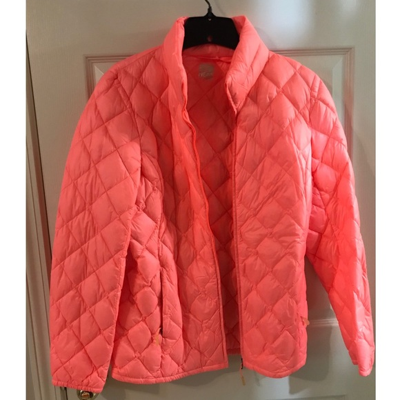 1b8472a08 32 degrees heat diamond quilted jacket M NWOT